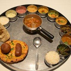Отель LMB Hotel Индия, Джайпур - отзывы, цены и фото номеров - забронировать отель LMB Hotel онлайн питание