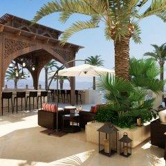 Отель Al Manara, a Luxury Collection Hotel, Saraya Aqaba Иордания, Акаба - 1 отзыв об отеле, цены и фото номеров - забронировать отель Al Manara, a Luxury Collection Hotel, Saraya Aqaba онлайн питание фото 3