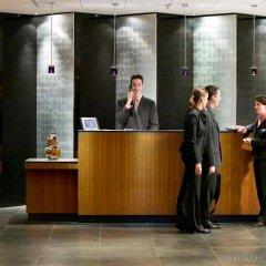 Отель Pullman Toulouse Airport Франция, Бланьяк - отзывы, цены и фото номеров - забронировать отель Pullman Toulouse Airport онлайн интерьер отеля