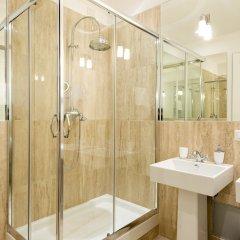 Отель Amazing Suite Vittoriano ванная фото 2