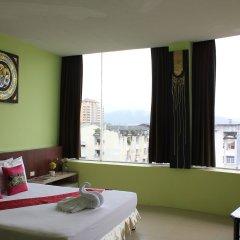 Mook Anda Hotel комната для гостей фото 2
