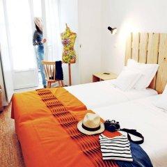 Отель Hall Chiado комната для гостей фото 3