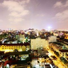 La Casa Hanoi Hotel балкон
