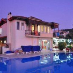 Native Hotel Турция, Олудениз - отзывы, цены и фото номеров - забронировать отель Native Hotel онлайн бассейн