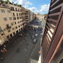 Отель Delsi Inn Piazza di Spagna 32 Италия, Рим - отзывы, цены и фото номеров - забронировать отель Delsi Inn Piazza di Spagna 32 онлайн фото 32
