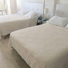Отель Cancun Plaza Condo комната для гостей фото 2