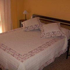 Отель Hostal Restaurante Arasa комната для гостей фото 4