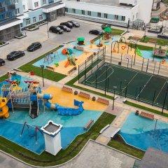 Апартаменты Apartment Etazhy Sheynkmana Kuybysheva Екатеринбург фото 24