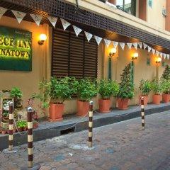 Отель Check Inn China Town By Sarida Таиланд, Бангкок - отзывы, цены и фото номеров - забронировать отель Check Inn China Town By Sarida онлайн