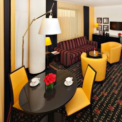 Отель Angelo By Vienna House Katowice интерьер отеля фото 2
