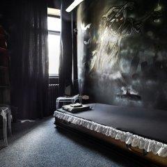 Апартаменты Internesto Apartments Downtown Брно комната для гостей