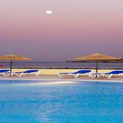 Отель Eden Roc Resort Hotel Греция, Родос - отзывы, цены и фото номеров - забронировать отель Eden Roc Resort Hotel онлайн приотельная территория