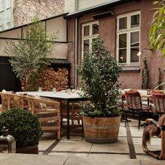 Отель Sanders Дания, Копенгаген - отзывы, цены и фото номеров - забронировать отель Sanders онлайн