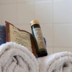 Отель B&B mybandb ванная