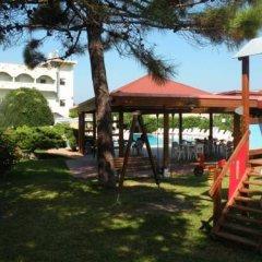 Hotel Delle Canne Амантея детские мероприятия