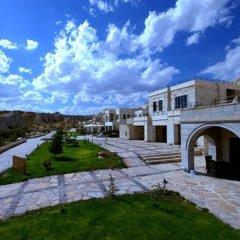 MDC Cave Hotel Cappadocia Турция, Ургуп - отзывы, цены и фото номеров - забронировать отель MDC Cave Hotel Cappadocia онлайн фото 3