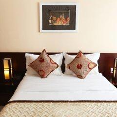 Отель Hue Smile Hotel Вьетнам, Хюэ - отзывы, цены и фото номеров - забронировать отель Hue Smile Hotel онлайн комната для гостей фото 4