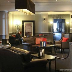 Mercure Exeter Southgate Hotel интерьер отеля