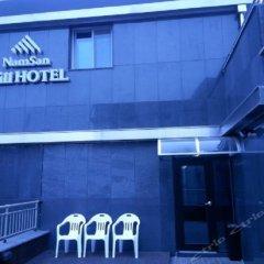 Namsan Hill Hotel развлечения