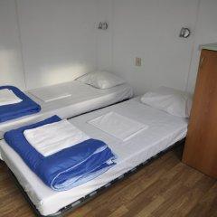 Отель Ecosuite & SPA сейф в номере