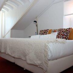 Отель Botanic Views Guest House Лиссабон комната для гостей