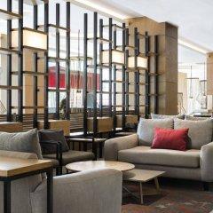 Отель Galeria Plaza Reforma Мехико интерьер отеля