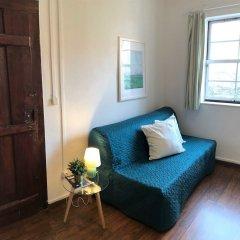 Отель Beautiful charming flat комната для гостей фото 4