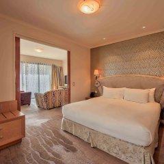 Отель The Playford Adelaide MGallery by Sofitel комната для гостей фото 5