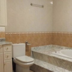 Отель Motel Santiago ванная