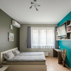 Отель Sofia Appart Болгария, София - отзывы, цены и фото номеров - забронировать отель Sofia Appart онлайн комната для гостей