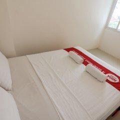 Отель Nida Rooms Ladprao Plaza 189 Таиланд, Бангкок - отзывы, цены и фото номеров - забронировать отель Nida Rooms Ladprao Plaza 189 онлайн комната для гостей фото 2