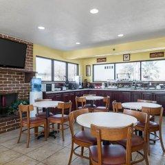 Отель Rodeway Inn Kingsville Кингсвилль питание фото 3