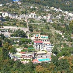 Отель La Margherita - Villa Giuseppina Италия, Скала - отзывы, цены и фото номеров - забронировать отель La Margherita - Villa Giuseppina онлайн приотельная территория