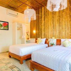 Отель An Bang Gold Coast Villa комната для гостей