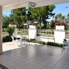 Hotel Excelsior бассейн