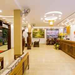 Отель Hoi An Sala Хойан интерьер отеля фото 2
