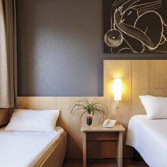 Отель Ibis Cornella комната для гостей фото 5