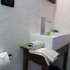 Отель Brera Industrial Design Apartment Италия, Милан - отзывы, цены и фото номеров - забронировать отель Brera Industrial Design Apartment онлайн ванная