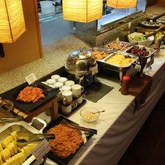 Hakata Green Hotel 2 Gokan Хаката питание фото 3