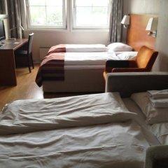 Marché Rygge Vest Airport Hotel удобства в номере