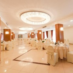 Tyrrenian Park Hotel Амантея помещение для мероприятий