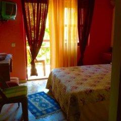 Tuana Hotel Сиде комната для гостей фото 4