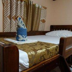 Отель Corazon Tourist Inn Филиппины, Пуэрто-Принцеса - отзывы, цены и фото номеров - забронировать отель Corazon Tourist Inn онлайн сейф в номере