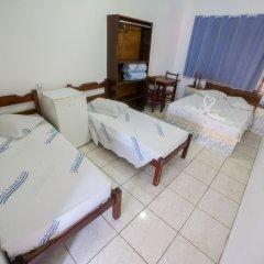Отель Litoral Norte Бразилия, Карагуататуба - отзывы, цены и фото номеров - забронировать отель Litoral Norte онлайн комната для гостей фото 5