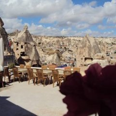 Arif Cave Hotel Турция, Гёреме - отзывы, цены и фото номеров - забронировать отель Arif Cave Hotel онлайн питание фото 3