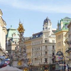 Отель Heart of Vienna Apartments Австрия, Вена - отзывы, цены и фото номеров - забронировать отель Heart of Vienna Apartments онлайн фото 12