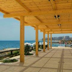Отель The Westin Dragonara Resort Мальта, Сан Джулианс - 1 отзыв об отеле, цены и фото номеров - забронировать отель The Westin Dragonara Resort онлайн