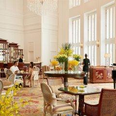 Отель Park Hyatt Saigon Вьетнам, Хошимин - отзывы, цены и фото номеров - забронировать отель Park Hyatt Saigon онлайн интерьер отеля фото 3