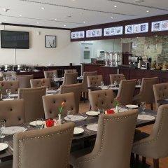 Отель easyHotel Dubai Jebel Ali питание
