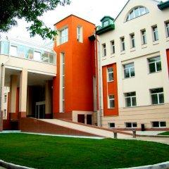Гостиница Парк Крестовский